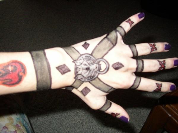 Tatuagens de Final Fantasy (19)