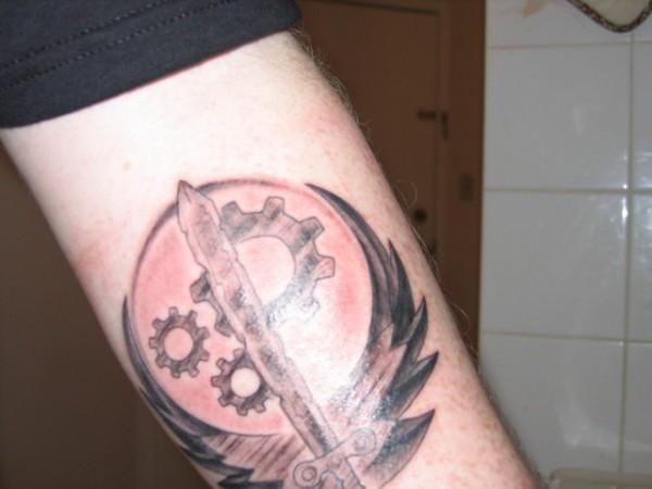 Tatuagens de Final Fantasy (8)