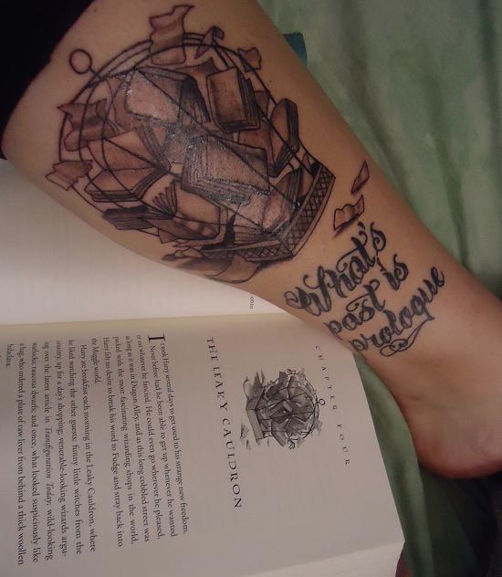 Tatuagens de Harry Potter (68)