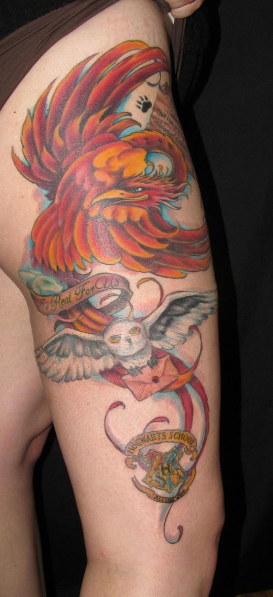 Tatuagens de Harry Potter (57)