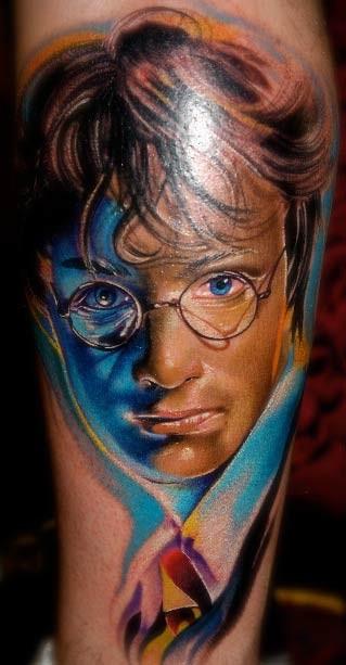Tatuagens de Harry Potter (55)