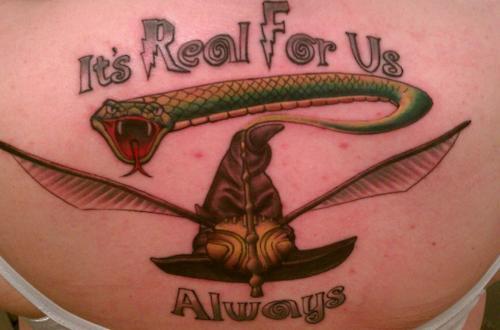 Tatuagens de Harry Potter (46)