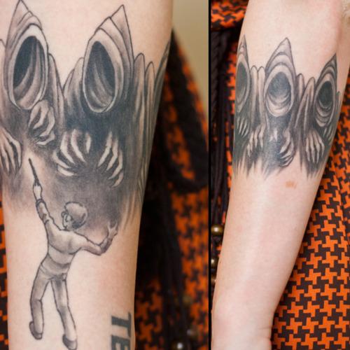 Tatuagens de Harry Potter (32)
