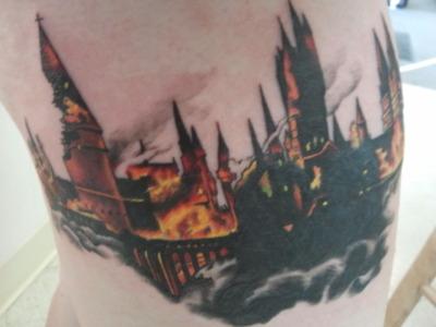 Tatuagens de Harry Potter (30)
