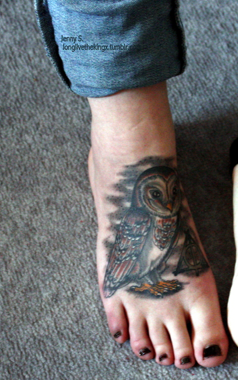 Tatuagens de Harry Potter (29)