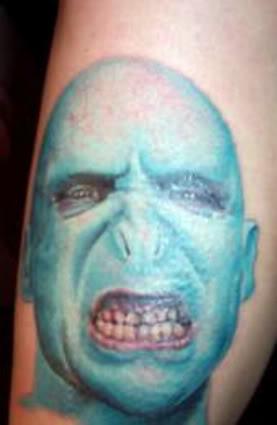 Tatuagens de Harry Potter (27)