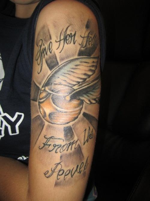 Tatuagens de Harry Potter (18)