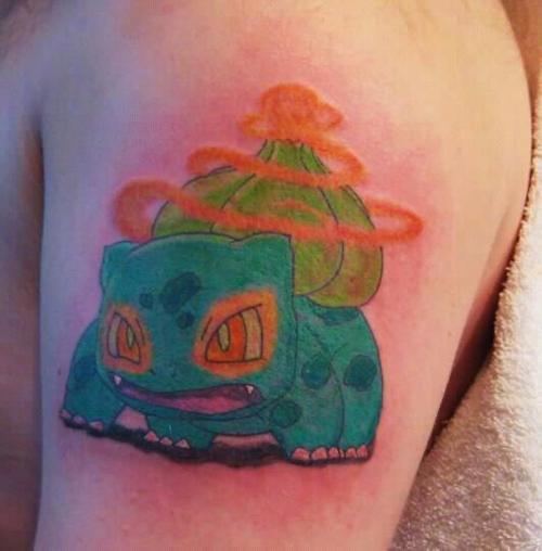 Tatuagens de Pokemon (75)