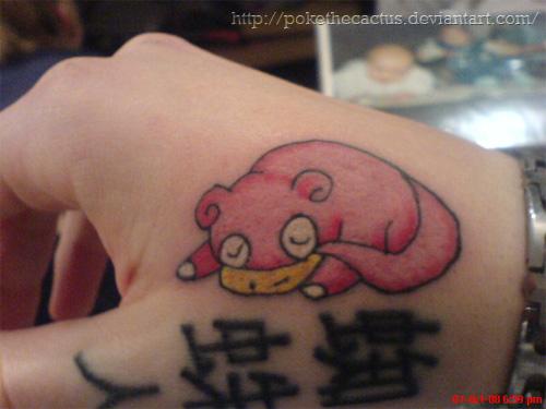 Tatuagens de Pokemon (67)