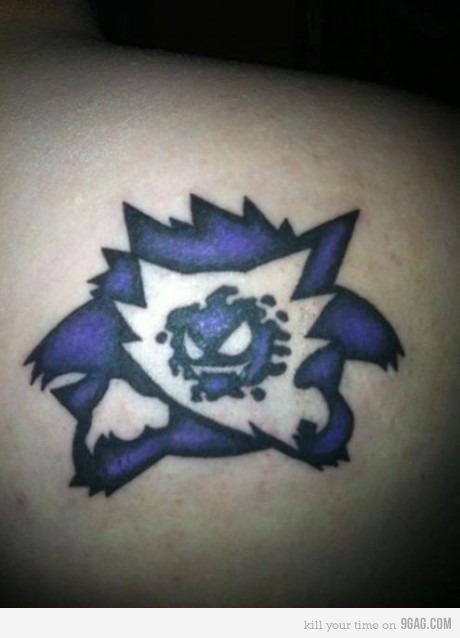 Tatuagens de Pokemon (66)