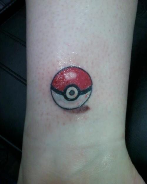 Tatuagens de Pokemon (65)