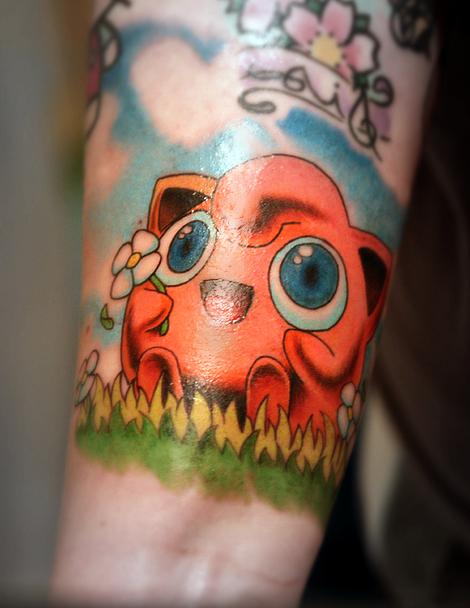 Tatuagens de Pokemon (62)