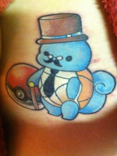 Tatuagens de Pokemon (56)