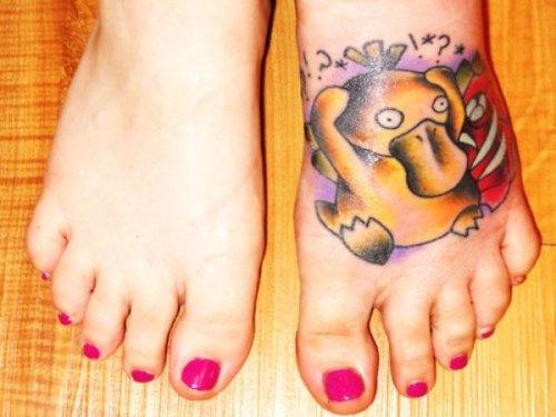 Tatuagens de Pokemon (53)