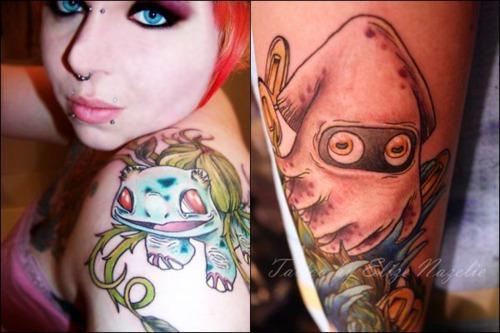 Tatuagens de Pokemon (48)