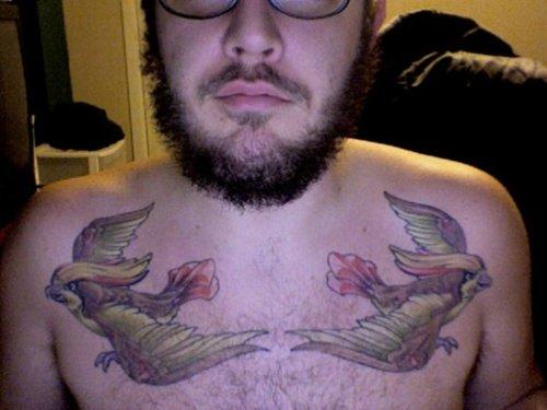 Tatuagens de Pokemon (46)