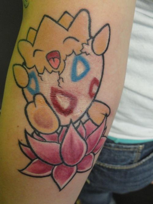 Tatuagens de Pokemon (34)