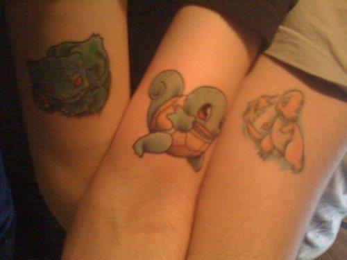 Tatuagens de Pokemon (23)