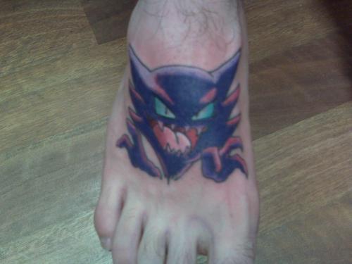 Tatuagens de Pokemon (16)