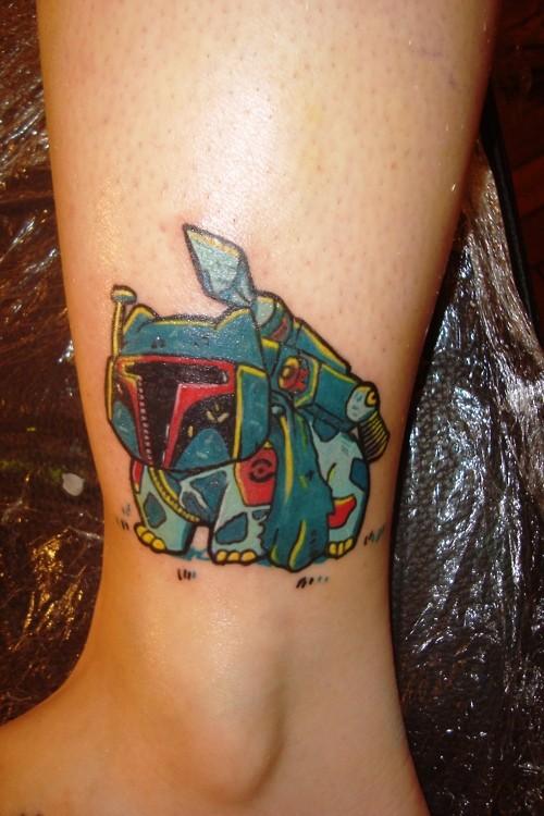 Tatuagens de Pokemon (13)