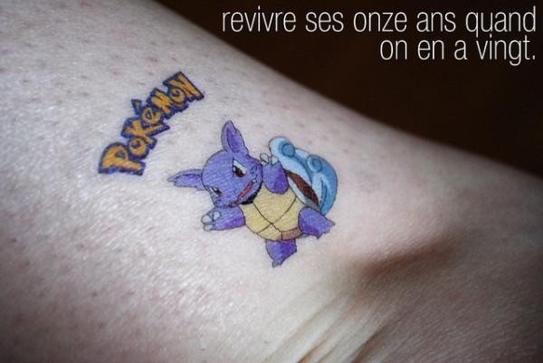 Tatuagens de Pokemon (4)