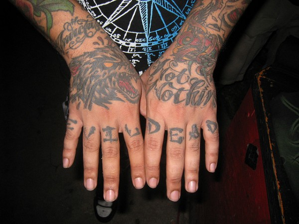 Tatuagens de Evil Dead (40)