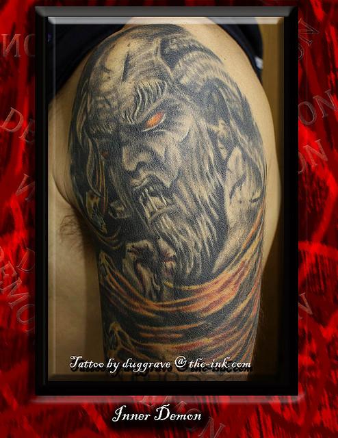Tatuagens de Evil Dead (39)
