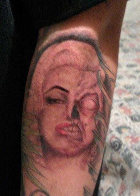 Tatuagens de Evil Dead (36)