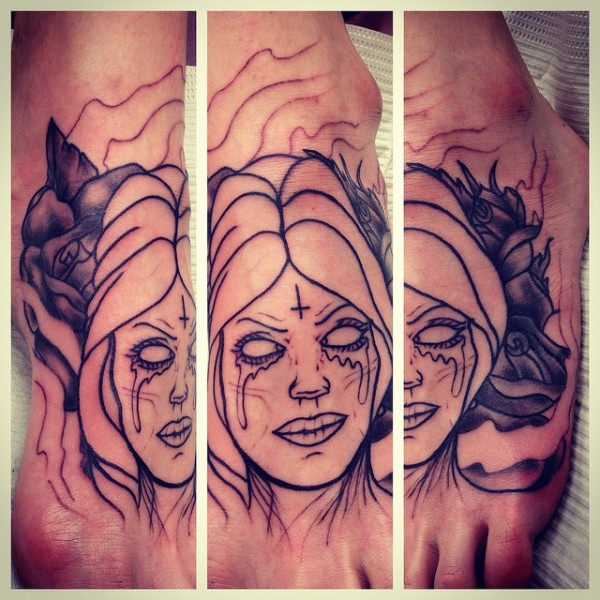 Tatuagens de Evil Dead (35)