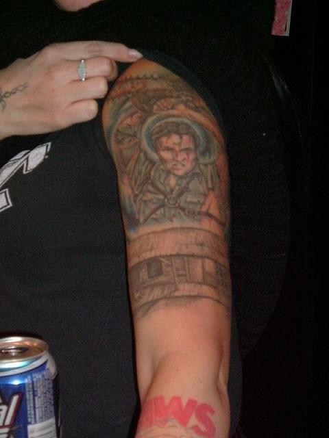 Tatuagens de Evil Dead (34)