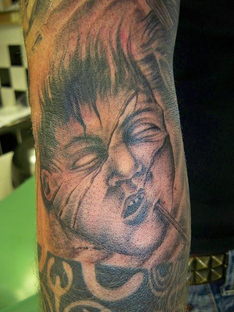 Tatuagens de Evil Dead (33)
