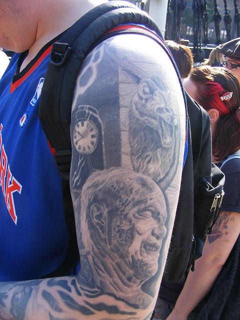 Tatuagens de Evil Dead (31)