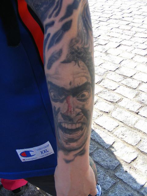 Tatuagens de Evil Dead (30)
