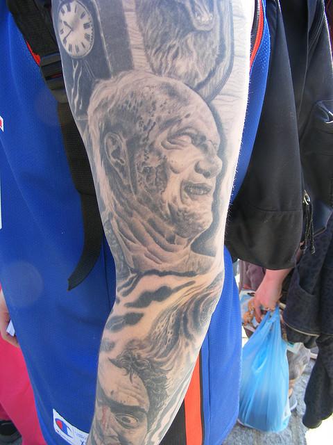 Tatuagens de Evil Dead (29)