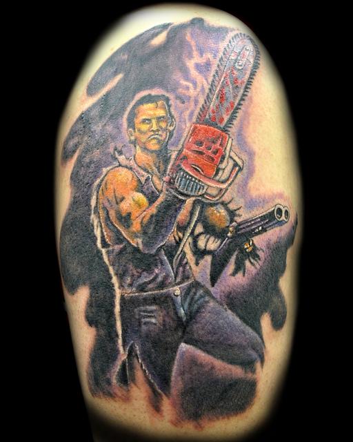 Tatuagens de Evil Dead (28)