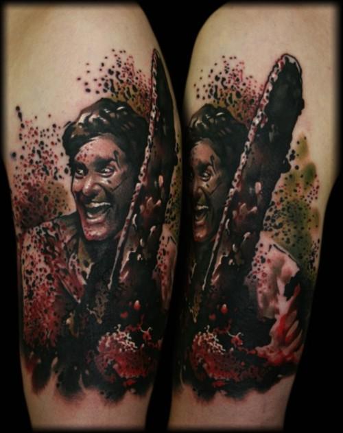 Tatuagens de Evil Dead (25)