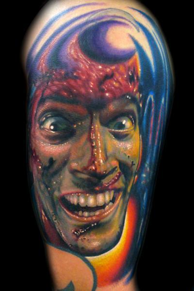 Tatuagens de Evil Dead (24)