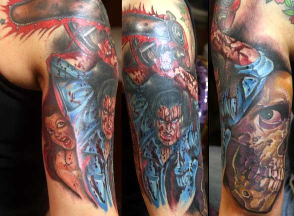 Tatuagens de Evil Dead (22)