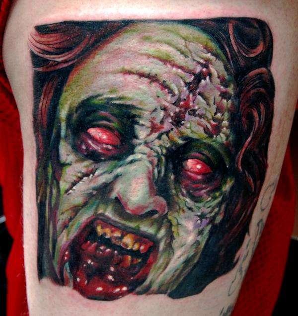 Tatuagens de Evil Dead (21)