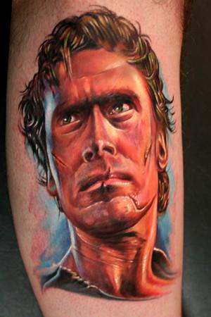 Tatuagens de Evil Dead (20)