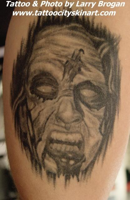 Tatuagens de Evil Dead (18)
