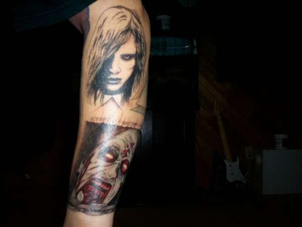 Tatuagens de Evil Dead (16)