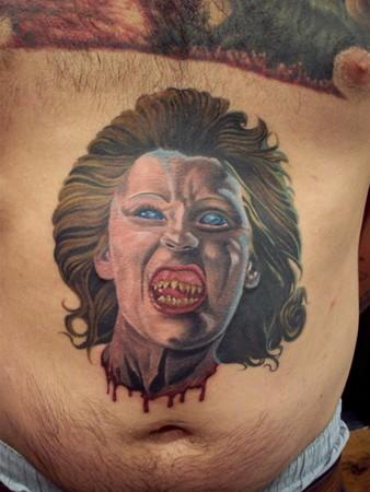 Tatuagens de Evil Dead (14)