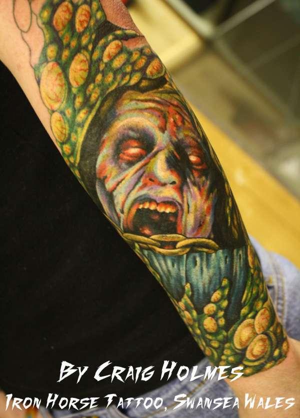 Tatuagens de Evil Dead (13)