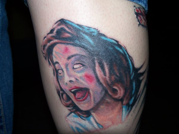 Tatuagens de Evil Dead (10)