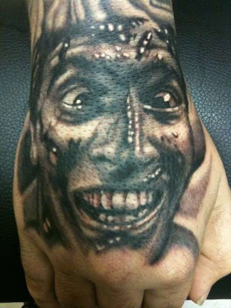 Tatuagens de Evil Dead (7)