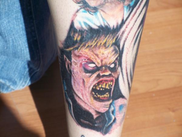 Tatuagens de Evil Dead (6)