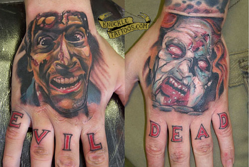 Tatuagens de Evil Dead (5)