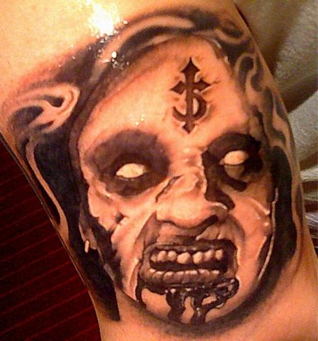 Tatuagens de Evil Dead (4)