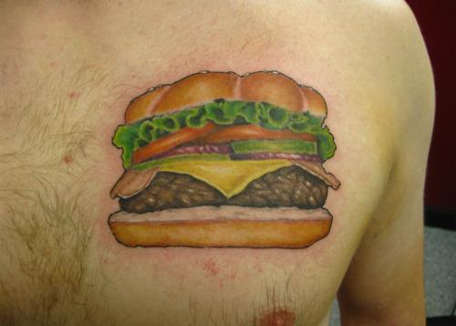Tatuagem de comida (43)